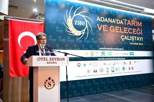 ZMO Genel Başkanı: Ziraat fakültelerini darmadağın edecekler