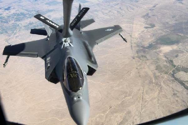 ABD Savunma Bakanlığı: F-35 sistemindeki ALIS programı değişecek