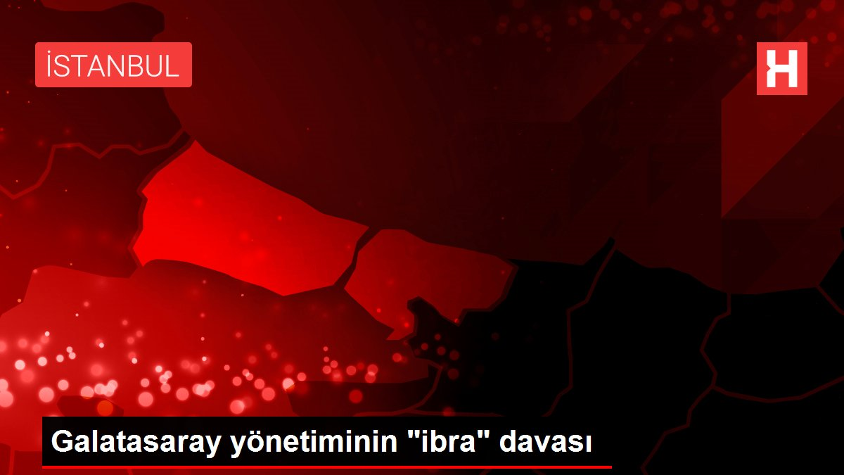 Galatasaray yönetiminin