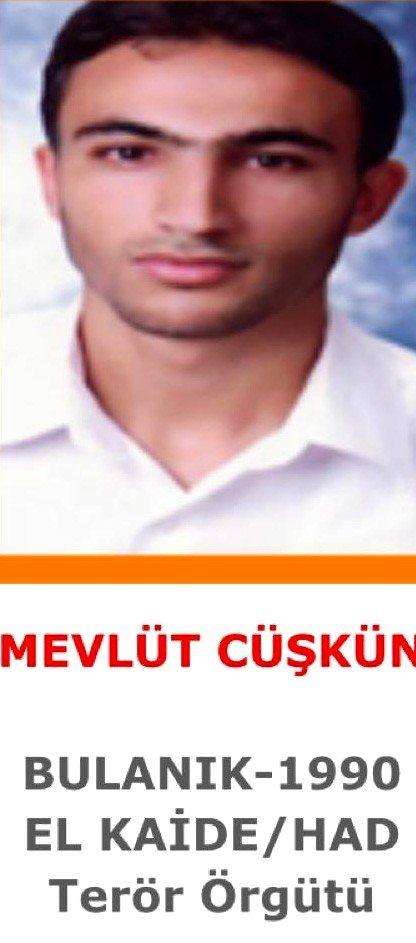 Suriye'den Türkiye'ye geçen El-Kaide'li terörist İstanbul'da yakalandı