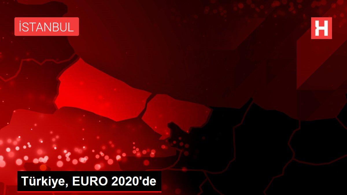 Türkiye, EURO 2020'de
