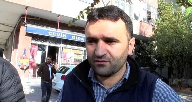 Bakırköy'de ölü bedenleri bulunan ailenin bakkalı konuştu: En son dün akşam gördüm