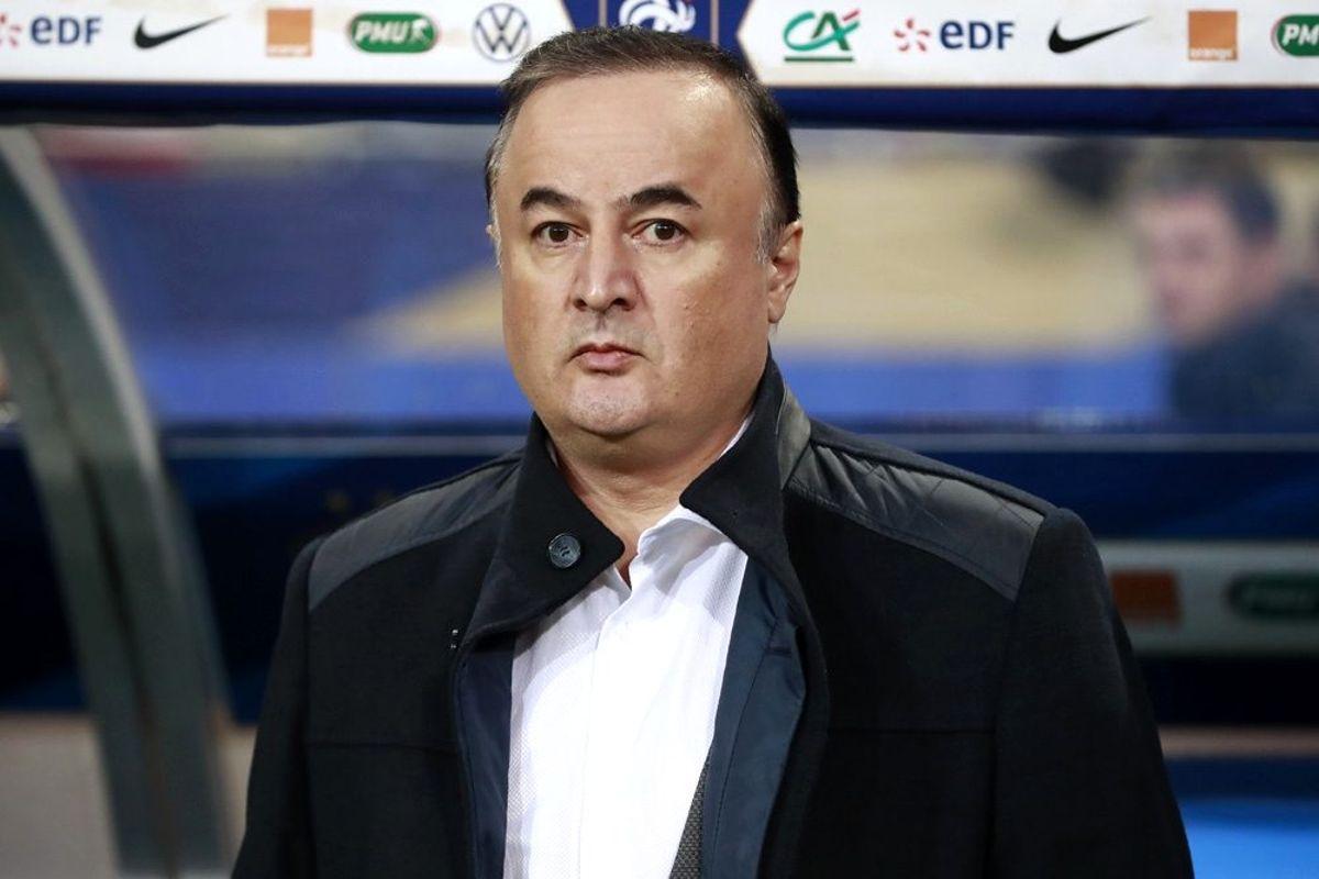 Engin Fırat'tan Fransa maçının hakemine sitem