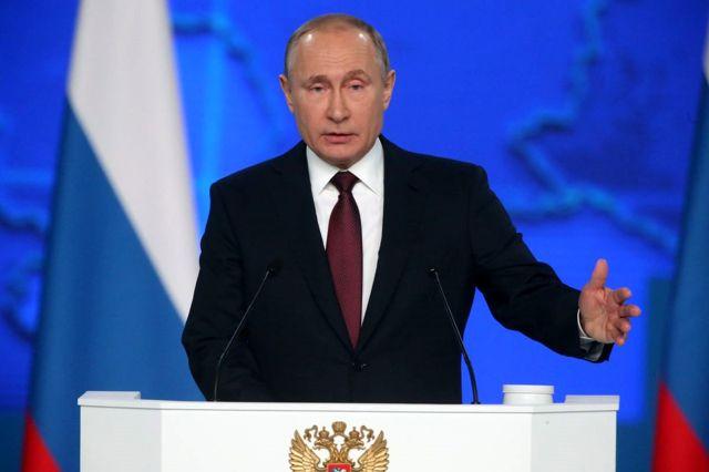 Putin'den ülkelere terör uyarısı: Tüm ülkeler tehlikede, bu yüzden çabaları birleştirmek lazım