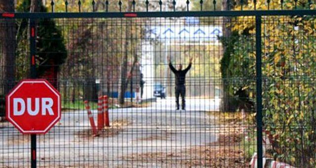 Bakan Soylu duyurdu! 5 gündür tampon bölgede bekleyen DEAŞ'lı terörist ABD'ye gönderildi