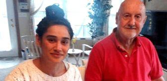 Boşanma kararı alan Meltem Miraloğlu 80 yaşındaki eşine