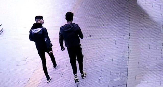Camideki yardım kutusunda bulunan parayı çalan hırsızlardan müezzine: Hayırlı cumalar
