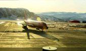Grönland'ın ana havalimanı küresel ısınma nedeniyle taşınıyor
