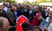 Roketli saldırıda yaralanan vatandaş, 40 gün sonra şehit oldu