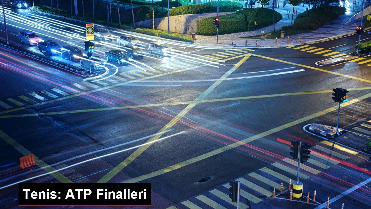 Tenis: ATP Finalleri