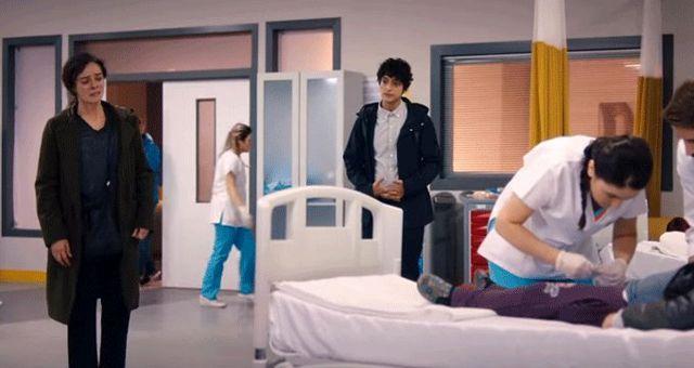 Kadın'da Mucize Doktor sürprizi! Ali Vefa konuk oyuncu olarak diziye dahil oluyor