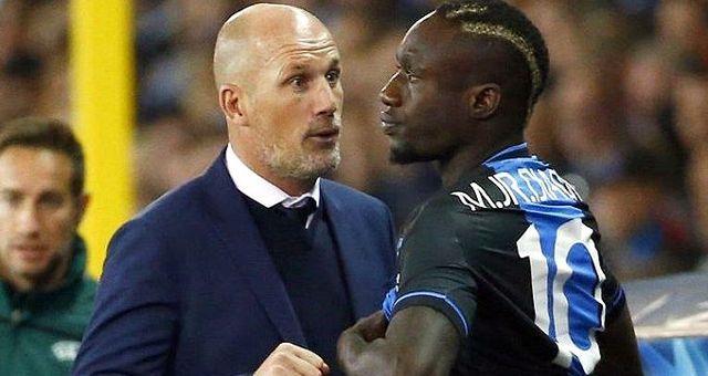 Diagne için çılgın iddia: Devre arasında geri dönüyor