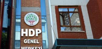 Sırrı Sakık: HDP milletvekilleri ve belediye başkanları erken seçim için istifayı düşünüyor
