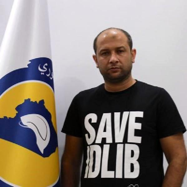 Raed Al Saleh, the chairman of White Helmets: 'James was neither our founder nor our trainer'