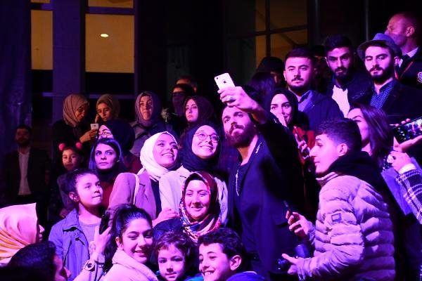9'uncu Malatya Uluslararası Film Festivali ödül töreniyle sona erdi
