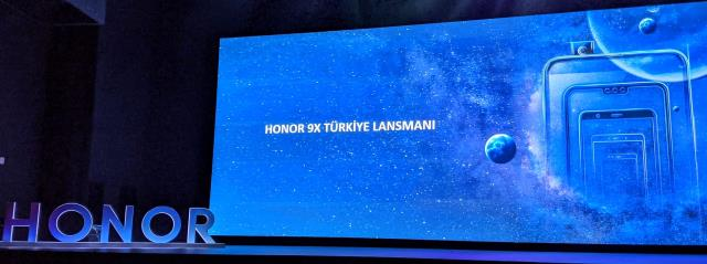 Honor 9X ve Honor 20 Lite Türkiye'de