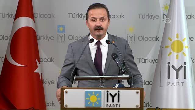 Ağıralioğlu:
