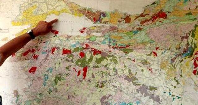 İstanbul'un riskli ve sağlam zeminlerinin detaylı haritası çıkarıldı: En riskli ilçe Silivri