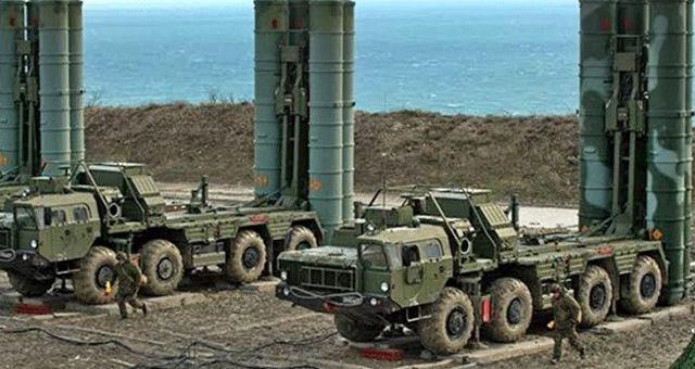 Milli Savunma Bakanı Hulusi Akar'dan net mesaj: S-400 çalışacak, bu işin şakası yok