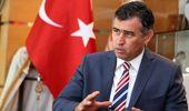 TBB Başkanı Feyzioğlu, CHP genel başkanlığı için Erdoğan'la görüştüğü iddialarını yalanladı