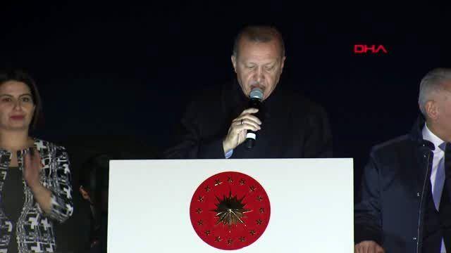 Izmır cumhurbaskanı erdogan kıraz'da vatandaslara hıtap ettı-2