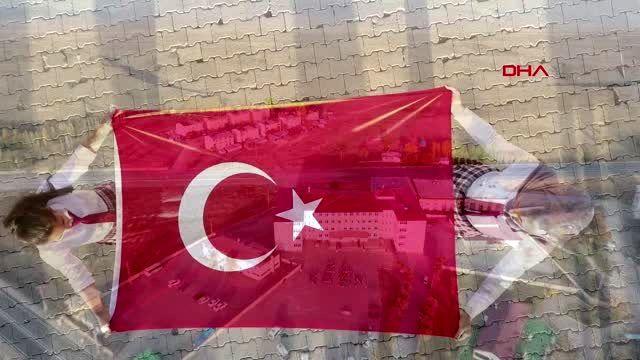 Erzurum 250 öğrenci 24 kasım yazdı, öğretmenler hınıs için söyledi