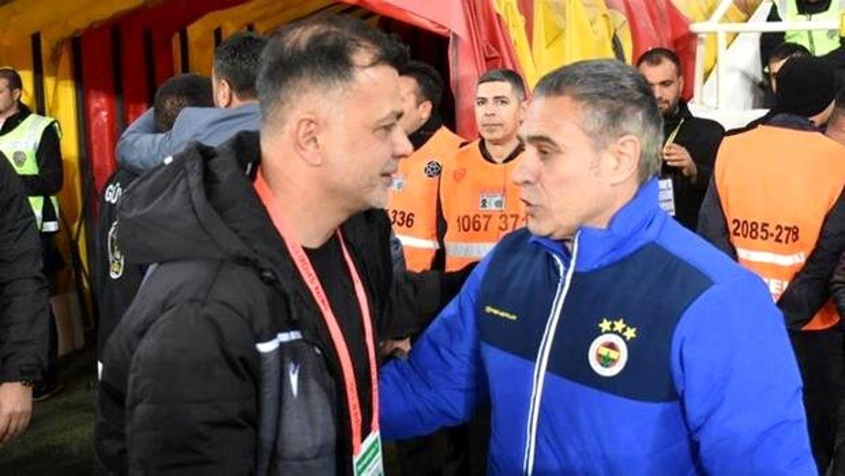Murat Şahin: Hakemler büyük takımlarla daha toleranslı
