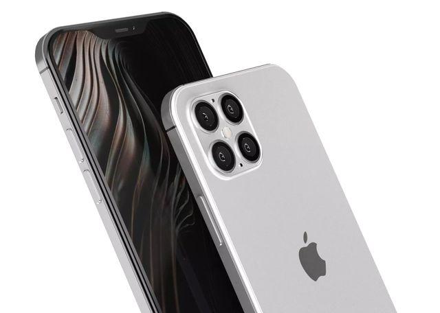 Apple, iPhone 12 Sevkiyat Rakamlarını 100 Milyon Üzeri Olarak Öngörüyor