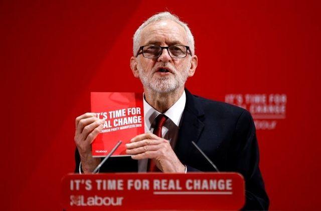 İngiltere'de seçim öncesi Hahambaşı İşçi Partisi'ni eleştirdi: Yahudi düşmanlığıyla yeterince...