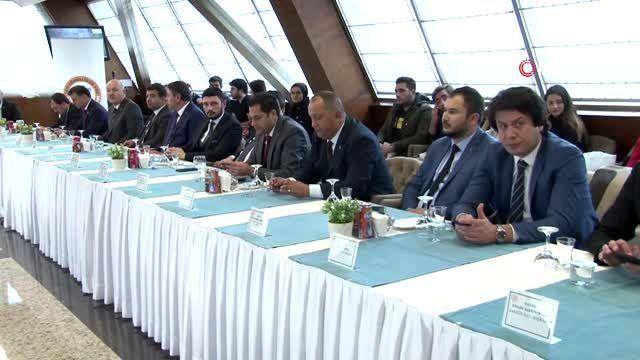 Gençlik ve Spor Bakanlığı'ndan Tekirdağ'a 107 milyon TL'lik yatırım