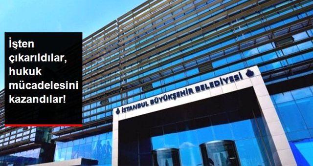 Medya AŞ'den çıkarılan 2 işçi mahkemeyi kazandı