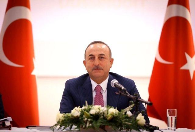Dışişleri Bakanı Çavuşoğlu'dan NATO güvenlik planı açıklaması