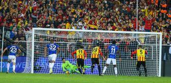 Penaltı pozisyonunun kahramanı Altay Bayındır: Adımın önde olacak tabii ki