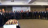 2019 Oş Türk Dünyası Kültür Başkenti kapanış töreni yapıldı