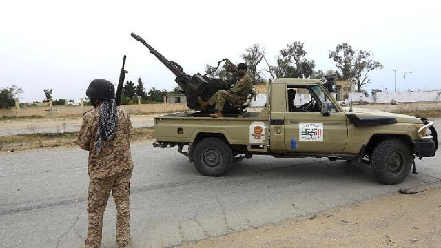 BM Güvenlik Konseyi'nden Libya ambargosunu deldiğini söylediği Türkiye, Ürdün ve BAE'ye uyarı