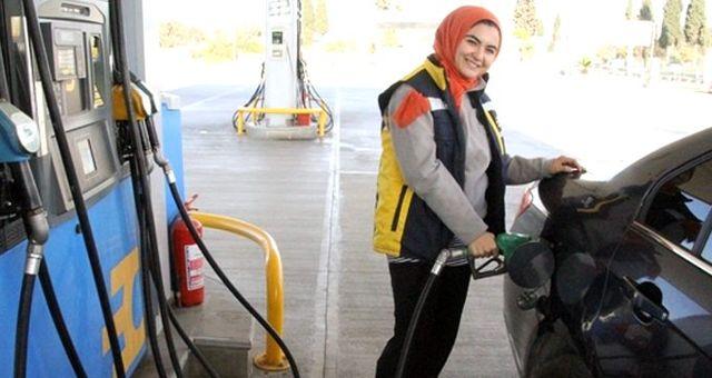 Gelin adayı Hanife Gürdal, pompacılık yaparken ne kadar para kazandığını açıkladı