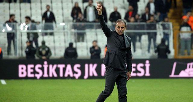 Abdullah Avcı: