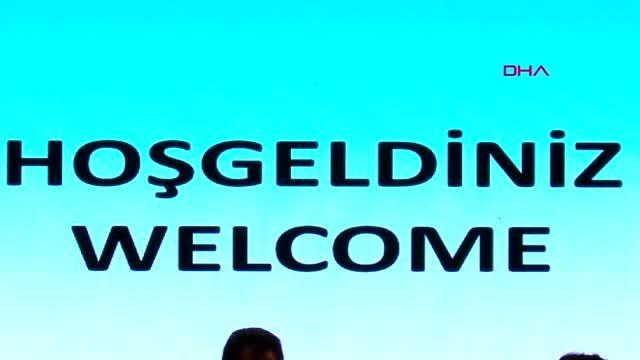 İstanbul-bilal erdoğan: batının kültürünün o cazibesi bizleri aldatmamalı