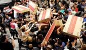 Türkiye'de Kara Cuma indirim gününde 4,7 milyar TL kartlı ödeme yapıldı