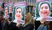 Şule Çet'in öldürülmesi davasında Çağatay Aksu'ya cinayetten müebbet hapis cezası verildi