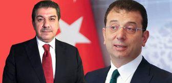 Tevfik Göksu'dan zam talebinde bulunan CHP'ye ve İmamoğlu'na eleştiri: Seçimden önce indirim, seçimden sonra bindirim