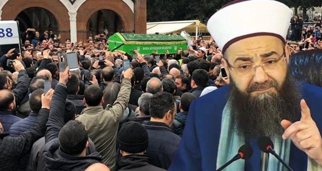 Cübbeli Ahmet Hoca'dan 'sahte peygamber' yorumu: Vahiy iddiası şirke düşürür, kafir eder
