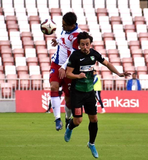 Denizlispor (Ziraat Türkiye Kupası) (FOTOĞRAFLAR)