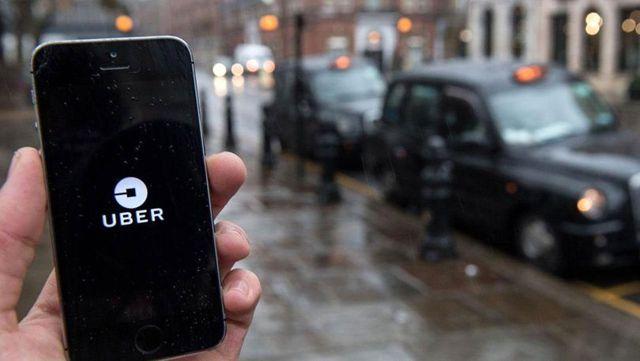 ABD'de Uber seferlerinde 2 yılda 5 bin 981 cinsel saldırı yaşandı