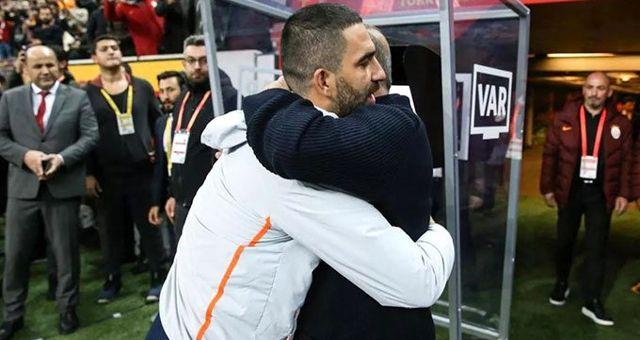 Arda Turan, Galatasaray'da oynamak için can atıyor!