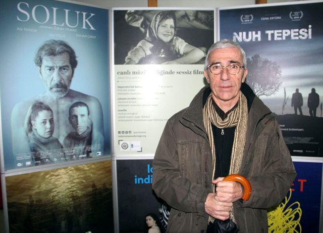 25. Gezici Film Festivali'nin Sinop ayağı sona erdi