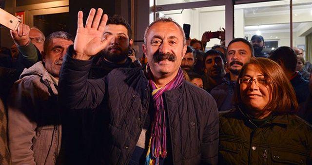 'Komünist Başkan' Tunceli Belediyesi'ndeki 'regl izni'ni değerlendirdi: Benim kararım değil