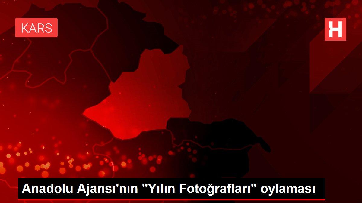 Anadolu Ajansı'nın