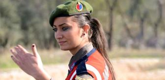 Şırnak'taki patlamada kadın bomba imha uzmanı Astsubay Esma Çevik ve Uzman Çavuş Kemal Sayar şehit düştü