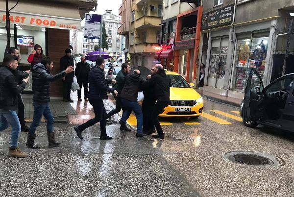 Ceren Özdemir'in katilinin bıçakladığı iki polis memurunun ifadesine ulaşıldı